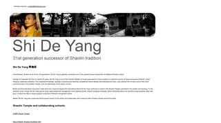 shideyang.com